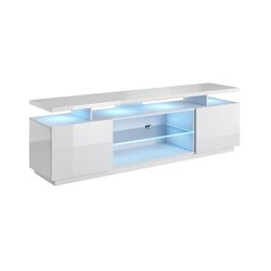 """Ira Tv Stands For Tvs Up To 78"""" Inside 2019 Orren Ellis Imkamp Tv Stand For Tvs Up To 78"""" & Reviews (View 13 of 30)"""