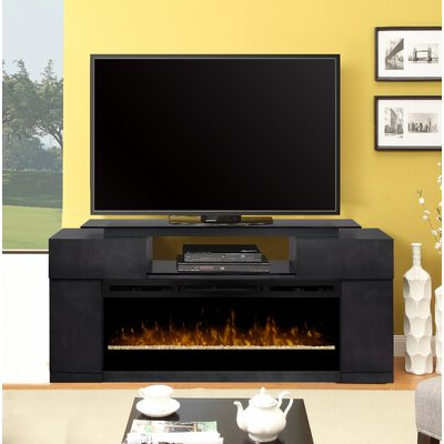 """Ira Tv Stands For Tvs Up To 78"""" Regarding Favorite 75 Inch Fireplace Tv Stands & Entertainment Centers You'll (View 17 of 30)"""