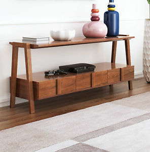 """Ivy Bronx Colley Tv Stand For Tvs Up To 65"""" 193257175154 With Regard To Widely Used Adora Tv Stands For Tvs Up To 65"""" (View 14 of 30)"""