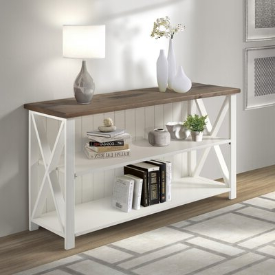 """Jace Tv Stands For Tvs Up To 58"""" Regarding Fashionable Tv Stands You'll Love In (View 30 of 30)"""