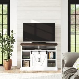 """Jace Tv Stands For Tvs Up To 58"""" Throughout Best And Newest Manor Park Modern Fireplace Tv Stand For Tvs Up To (View 15 of 30)"""