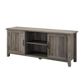 """Jace Tv Stands For Tvs Up To 58"""" Within Most Recent Walker Edison 58 In (View 10 of 30)"""