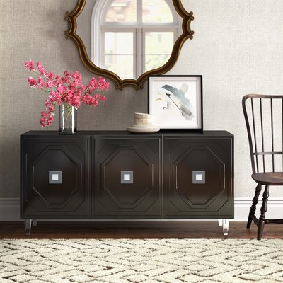"""Featured Photo of Marple 42"""" Wide 2 Drawer Servers"""