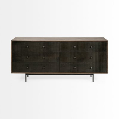 """Joss & Main For Maddox 80"""" Wide Mango Wood Sideboards (View 2 of 30)"""