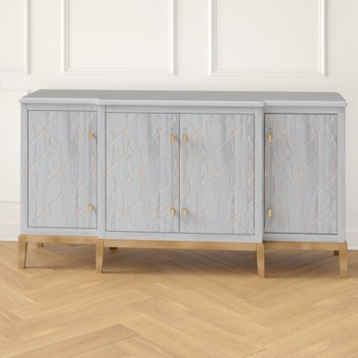 """Joss & Main For Palisade 68"""" Wide Sideboards (View 10 of 30)"""