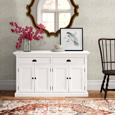 """Joss & Main Intended For Islesboro 58"""" Wide Sideboards (View 14 of 30)"""