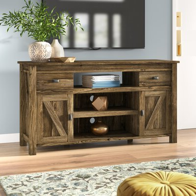 """Joss & Main Intended For Most Popular Binegar Tv Stands For Tvs Up To 65"""" (View 17 of 30)"""