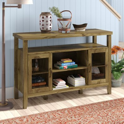 """Joss & Main With Brentley 54"""" Wide 1 Drawer Sideboards (View 16 of 30)"""