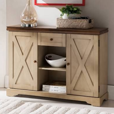 K & B Furniture C1249 Console Table – C (View 3 of 12)