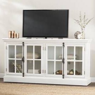"""Kelly Clarkson Home Jackson Tv Stand For Tvs Up To 70 Inside Most Recent Lorraine Tv Stands For Tvs Up To 70"""" (View 30 of 30)"""