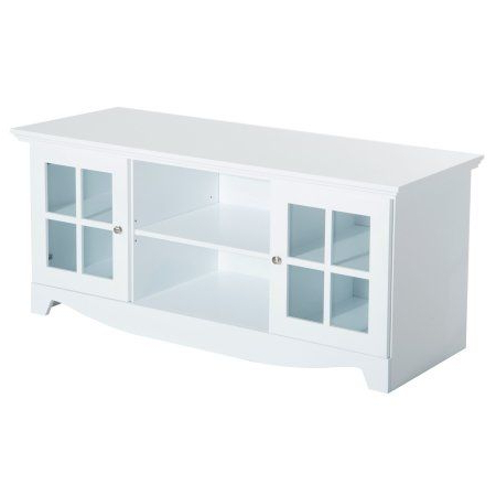 """Kemble Tv Stands For Tvs Up To 56 Pertaining To 2020 Homcom 56"""" Tv Stand Entertainment Center Storage Console (View 12 of 30)"""