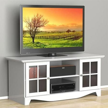Kemble Tv Stands For Tvs Up To 56 Pertaining To Famous Nexera Pinnacle Hec Entertainment Center For Tvs Up To (View 11 of 30)