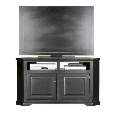 "Kemble Tv Stands For Tvs Up To 56 Regarding Trendy Darby Home Co Verna 57"" Tv Stand Door Type: Wood, Color (View 19 of 30)"