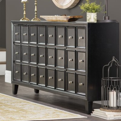 Latest Cottage & Country Sideboards & Buffets You'll Love In 2020 Throughout Philbrick Drawer Servers (View 8 of 12)