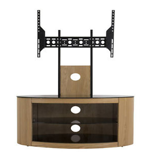 """Latest Dallas Tv Stands For Tvs Up To 65"""" Pertaining To Avf Buckingham 1000 Tv Stand For Tvs Up To 65"""", In Oak (View 15 of 30)"""