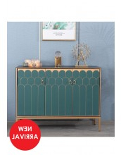 Latest Lilah Sideboards With Regard To Mirrored Designer Furniture Online (View 24 of 30)