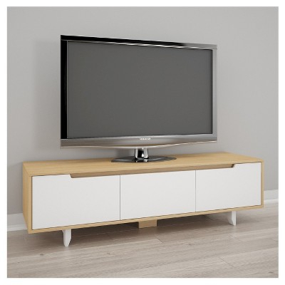 """Latest Malibu Entertainment Kit With Tv Stand And Audio Tower  60 Within Avenir Tv Stands For Tvs Up To 60"""" (View 12 of 30)"""