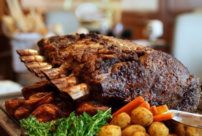 Latest Satisfying Sunday Lunches: Where To Get Hearty Meals For Throughout Albermarle Sideboards (View 22 of 30)