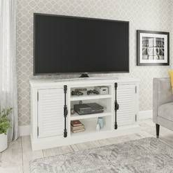 """Lederman Tv Stands For Tvs Up To 70"""" Within Latest Raya Tv Stand For Tvs Up To 70"""" With Fireplace Included (View 13 of 30)"""
