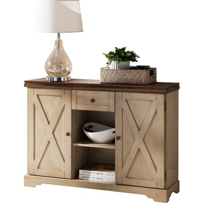 Lilah Sideboards With Most Current Sideboards & Buffet Tables (View 14 of 30)