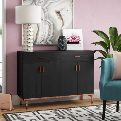 Lilah Sideboards With Popular Birch Lane – Traditional Furniture & Classic Designs (View 4 of 30)