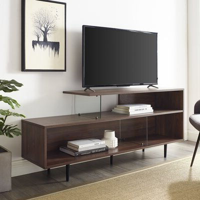 """Lorraine Tv Stands For Tvs Up To 60"""" Throughout Famous Joellen Tv Stand For Tvs Up To 60 – Wayfair (View 6 of 30)"""