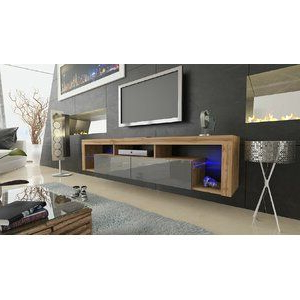 """Lorraine Tv Stands For Tvs Up To 70"""" Throughout Well Liked Floating Milano Tv Stand For Tvs Up To 70"""" In (View 28 of 30)"""