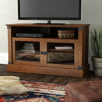 """Lorraine Tv Stands For Tvs Up To 70"""" With Fashionable Woodsburgh Tv Stand For Tvs Up To 70"""" (View 24 of 30)"""
