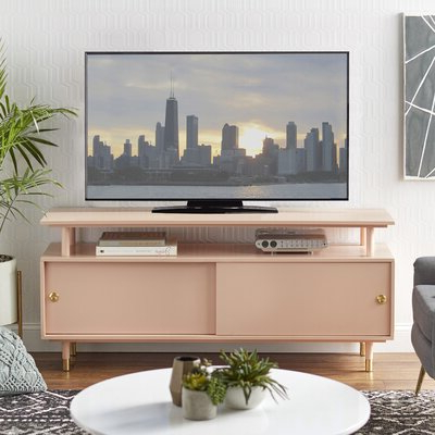 """Lorraine Tv Stands For Tvs Up To 70"""" Within Newest 70 Inch And Larger Tv Stands & Entertainment Centers You (View 23 of 30)"""
