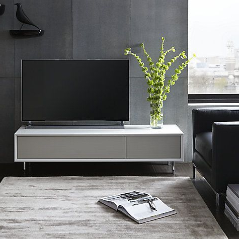 """Metin Tv Stands For Tvs Up To 65"""" In 2019 John Lewis & Partners Dante Tv Stand For Tvs Up To (View 10 of 30)"""