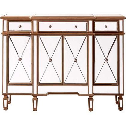 Mf6 1110gc 3 Drawer 4 Door Cabinet 48 .in (View 24 of 30)