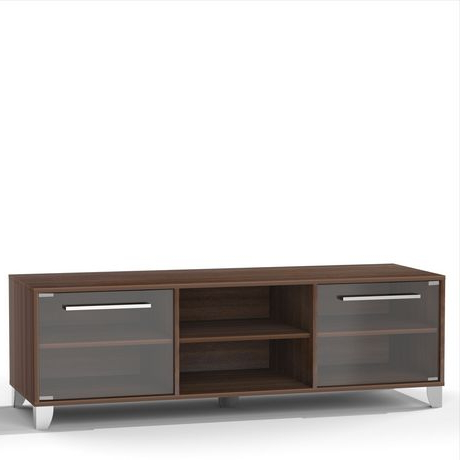 """Miah Tv Stands For Tvs Up To 60"""" With Preferred Nexera 60 Inches Brooklyn Tv Stand # (View 30 of 30)"""
