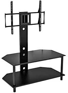 """Miah Tv Stands For Tvs Up To 60"""" With Regard To Well Known Amazon: Z Line Zl94040m20 Durable Tv Stand/mount For (View 19 of 30)"""