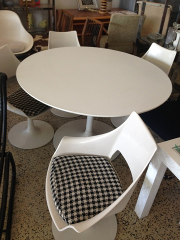 Mid Century Modern Miami Vintage Furniture Store: Great Throughout Well Known Adrian (View 13 of 30)