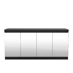 "Miruna 46.81"" Wide Sideboards Inside Latest Wrought Studio Miruna (View 7 of 30)"