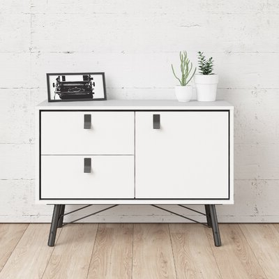 Modern Accent Cabinets + Chests (View 6 of 30)