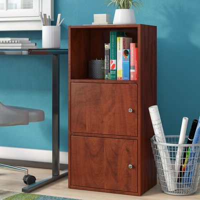Modern & Contemporary Cabinets & Chests You'll Love In Inside Famous Walkowiak  (View 6 of 28)