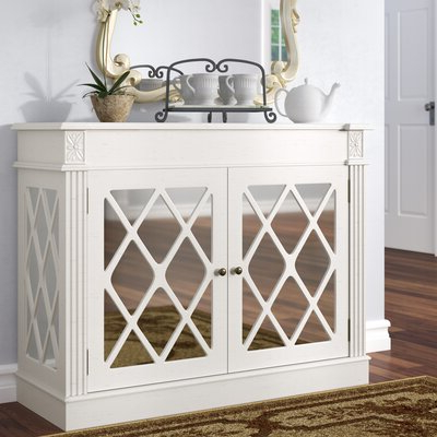 Modern & Contemporary Cabinets & Chests You'll Love In With Favorite Walkowiak  (View 20 of 28)