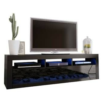 """Modern For Famous Ira Tv Stands For Tvs Up To 78"""" (View 25 of 30)"""