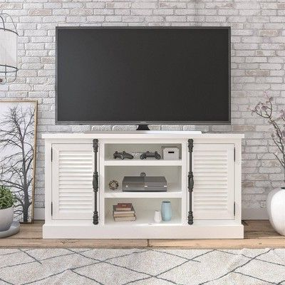 """Modern For Trendy Argus Tv Stands For Tvs Up To 65"""" (View 26 of 30)"""
