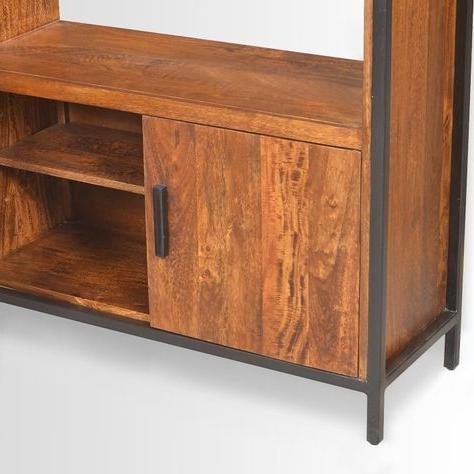 """Modern Furniture, Home Regarding Latest Beckenham 73"""" Wide Mango Wood Buffet Tables (View 17 of 30)"""