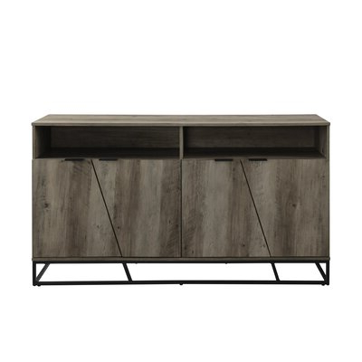 Modern Sideboards + Buffets (View 16 of 30)