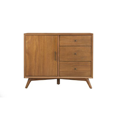 Modern Sideboards + Buffets (View 5 of 30)