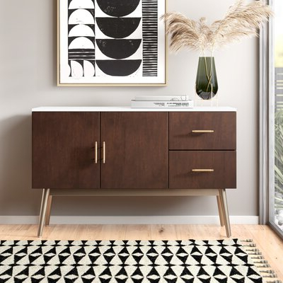 Modern Sideboards + Buffets (View 6 of 30)