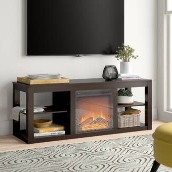 """Most Current Leafwood Tv Stands For Tvs Up To 60"""" With Regard To Lorraine Tv Stand For Tvs Up To 60"""" (View 2 of 30)"""