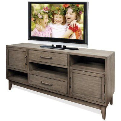 """Most Current Lucille Tv Stands For Tvs Up To 75"""" Regarding Three Posts Bangor Tv Stand For Tvs Up To 75 Inches Colour (View 4 of 30)"""