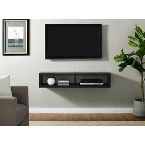 """Most Current Miah Tv Stands For Tvs Up To 60"""" With Orren Ellis Modica Floating Tv Stand For Tvs Up To 60"""" En (View 12 of 30)"""