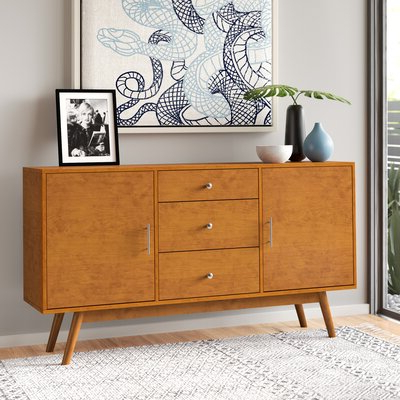 Most Current Modern Sideboards + Buffets (View 21 of 30)