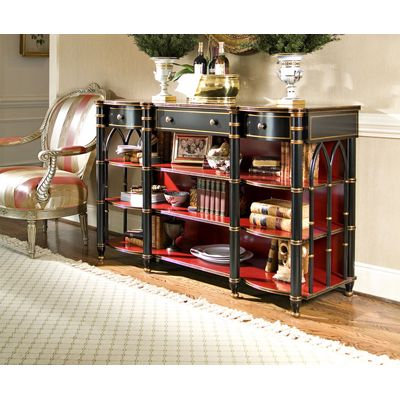 Most Current Park Credenzas Pertaining To Harden 421 Tapestry Credenza Available At Hickory Park (View 24 of 30)