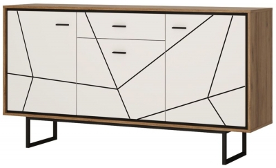 Most Current Walnut Sideboard (View 27 of 30)